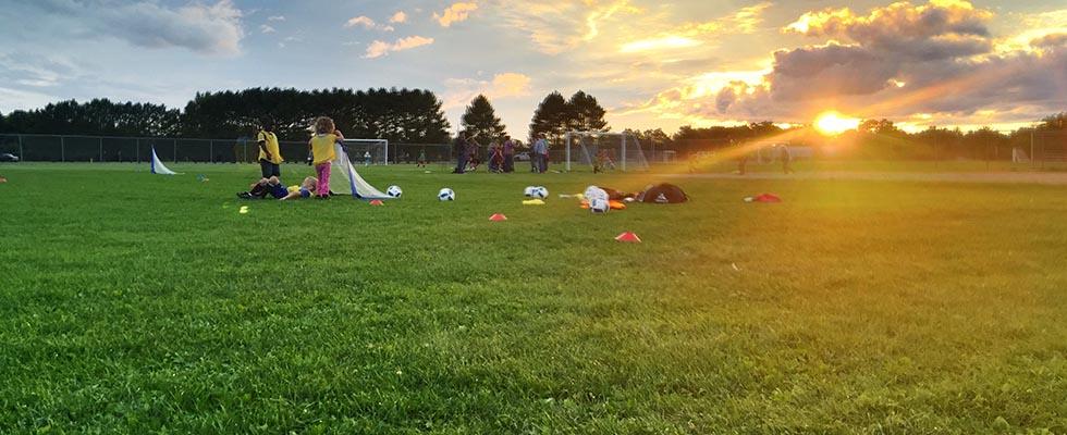3 Lakes Soccer